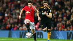 Fa Cup Third Round Replay Manchester United Beat Wolves
