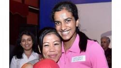 Boxer Mary Kom Awarded Padma Vibhushan Pv Sindhu Gets Padma Bhushan