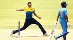 Srilankan Pacer Matheesha Pathirana Bowls 175 Kmph Delivery In Under 19 World Cup