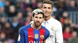 Records Lionel Messi Cristiano Ronaldo Can Break In