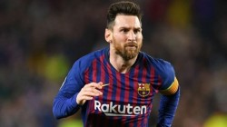 Messi Over Barcelonas Childish Mistakes