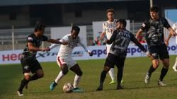 I League Mohun Bagan Held By Punjab Fc