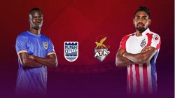 Atk Vs Mumbai City Fc Isl Match