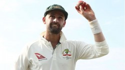 Nathan Lyon Hope Icc Not Considering Four Day Test