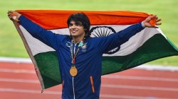 Indias Javelin Thrower Neeraj Chopra Qualifies For Tokyo 2020 Olympics