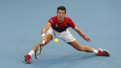 Novak Djokovic Withdraws From Adelaide International Tennis Tournament