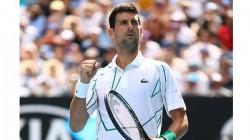 Australian Open Novak Djokovic Enters Quarterfinals
