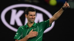Novak Djokovic Emotional Tribute To Kobe Bryant