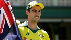 Pat Cummins Says About India Australia Odi Series