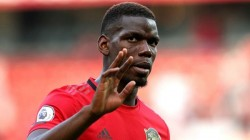 Paul Pogba Ready To Return To Manchester United After Injury