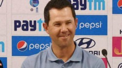 Former Australian Captain Ponting Predicts Winners Of India Australia Odi Series