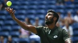 Australian Open Prajnesh Gunneswaran Bows Out