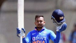 Prithvi Shaw Shines For India A In Warm Up Game