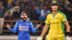 India Austrlia Second Odi Match Live Updates