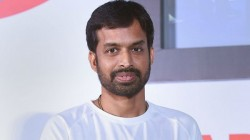 Pullela Gopichand Open About Saina Nehwal Issue