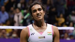 Pv Sindhu Win The Sports Star Of The Year