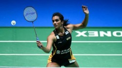 Malaysian Masters Pv Sindhu Enter Second Round
