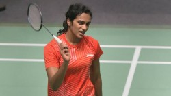 Pv Sindhu Out In Second Round Of Indonesia Masters