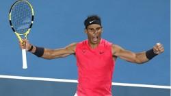 Australian Open 2020 Rafael Nadal Reach Quarterfinals