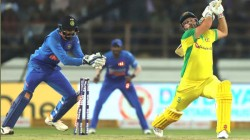 Lokesh Rahul S Stumping Draws Comparison With Former Captain Ms Dhoni