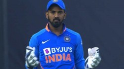Indian Coach Shastri Opens Up On Using Rahul As Indian Wicket Keeper