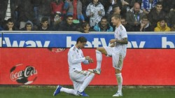 Real Madrid Beat Valencia To Reach Spanish Super Cup Final