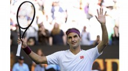Australian Open Roger Federer Ash Barty Enters Semifinals
