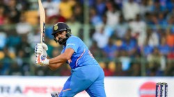 Indian Opener Rohit Sharma Becomes Third Fastest Player To Complete 9000 Runs