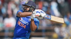 Indian Opener Rohit Sharma On The Brink Of New Record