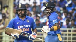 India Confused Who Open With Rohit Sharma Rahul Or Dhawan