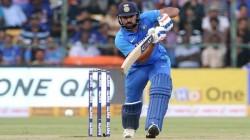 Rohit Sharma Surpasses Sachin Tendulkar
