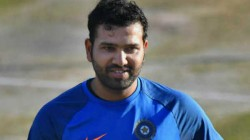 He Will Be Number Four For India For Years To Come Says Rohit Sharma