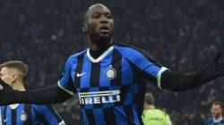 Romelu Lukaku Helps Inter Milan