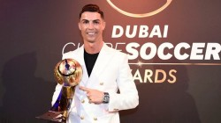 The Price Of A Cristiano Ronaldo Watch Will Be Shocking