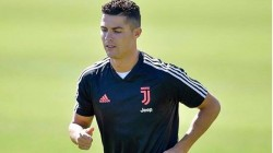 Ronaldo Becomes First Person To Gain 200 Million Insta Followers