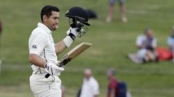 Australia Vs New Zealand Ross Taylor New Record