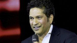 Sachin Give Warning To Indian Openers In New Zealand