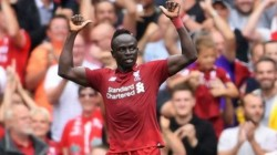 Liverpool S Sadio Mane Named African Men S Player Of The Year