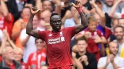 Liverpool Striker Sadio Mane Suffered Hamstring Injury