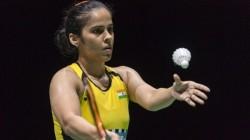 Thailand Masters Kidambi Srikanth Saina Nehwal Out