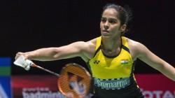 Badminton Player Saina Nehwal Joins Bjp