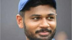 Twitter Erupts After Sanju Samson Included In Indian Team