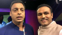 Akhtar Nowhere Close To Virender Sehwag S Earning