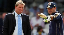Shane Warne And Ricky Ponting To Play For Australia Bushfire Relief Match