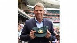 Shane Warnes Baggy Green Beats Don Bradmans Cap To Become Most Valuable Of All Time