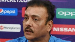 Series Against South Africa Changed Face Of Indian Bowling Says Shastri