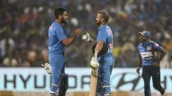 Shikhar Dhawan On Comeback