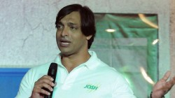 Shoaib Akhtar Finds New Replacement For Ms Dhoni