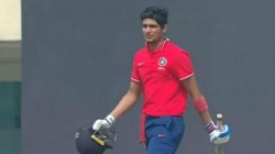 Shubman Gill And Dhruv Shorey Fined For Dissent