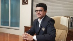 Sourav Ganguly About The Position Bcci President